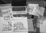 Architectural Drawings and Planning Permission | Stages of Work